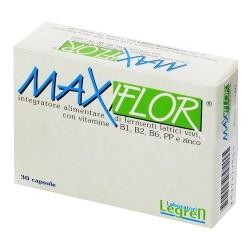 Maxiflor Integratore 20 bustine