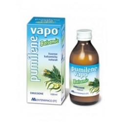 Pumilene Vapo Emulsione Balsamic 200ml