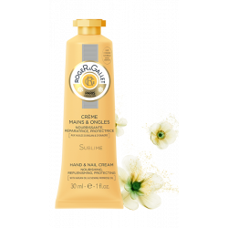 Roger & Gallet Sublime Crema Mani e Unghie 30ml