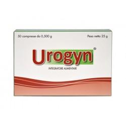 Urogyn D-Mannosio plus 50 Compresse